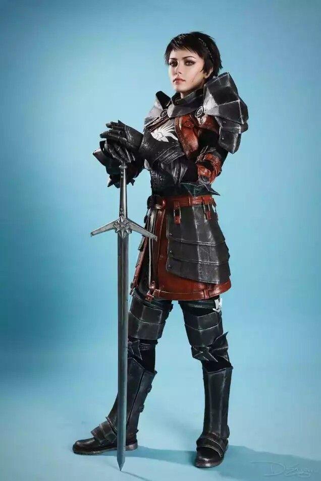 Dragon Age Cosplay - HydraEvil