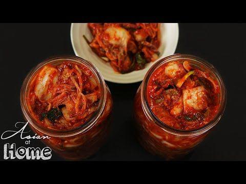 The best vegan kimchi recipe vegan kimchi recipe kimchi and dishes forumfinder Image collections