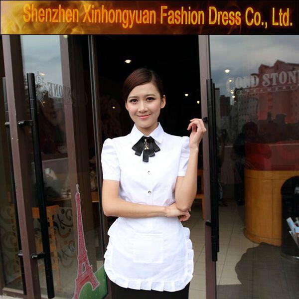 Custom beauty salon uniform buy beauty salon uniform for Spa uniform alibaba