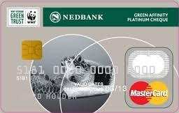 Nedbank Credit Cards Credit Card Platinum Credit Card Cards