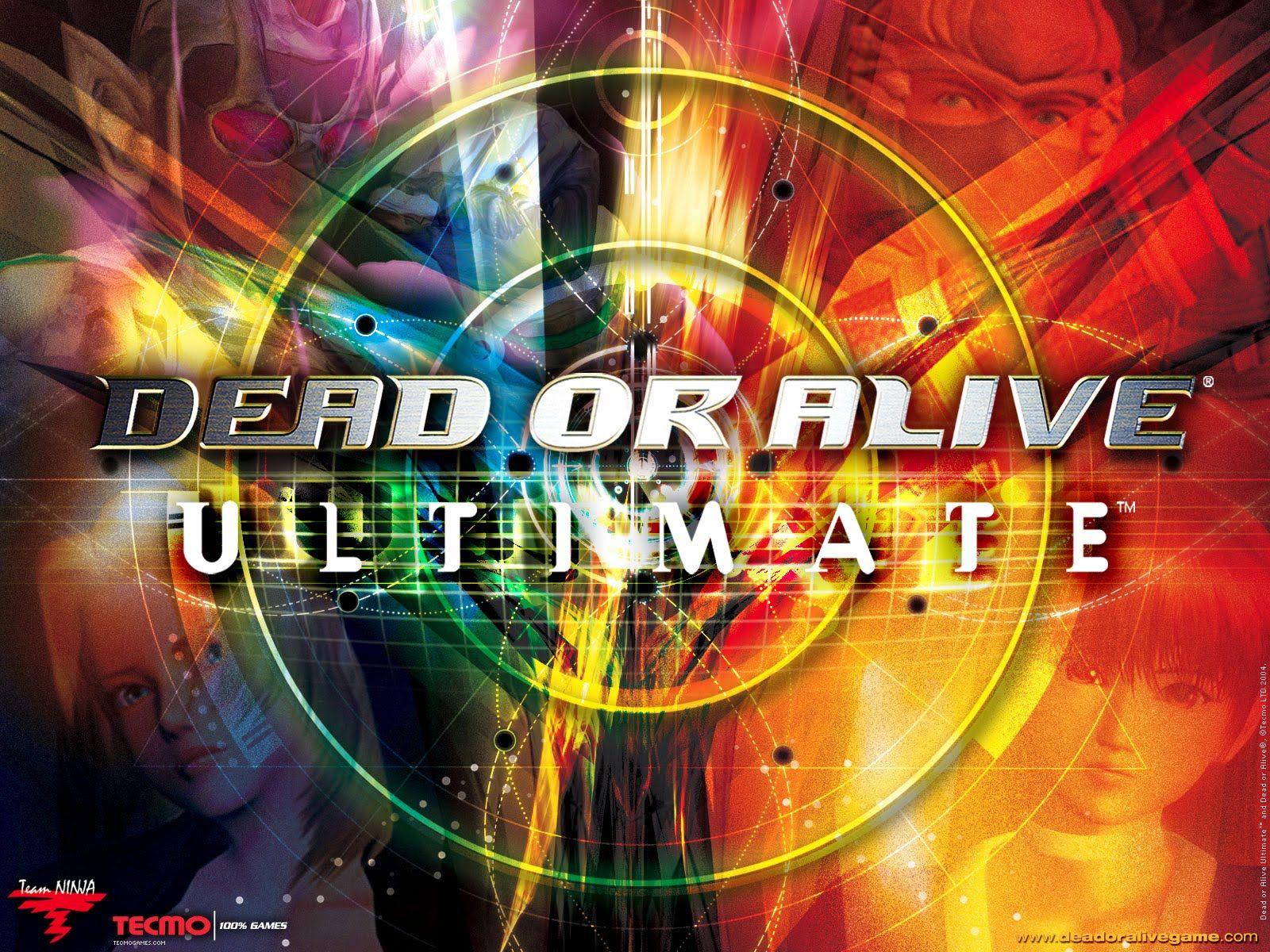Dead or alive 2 ultimate walkthrough ayane xbox dead