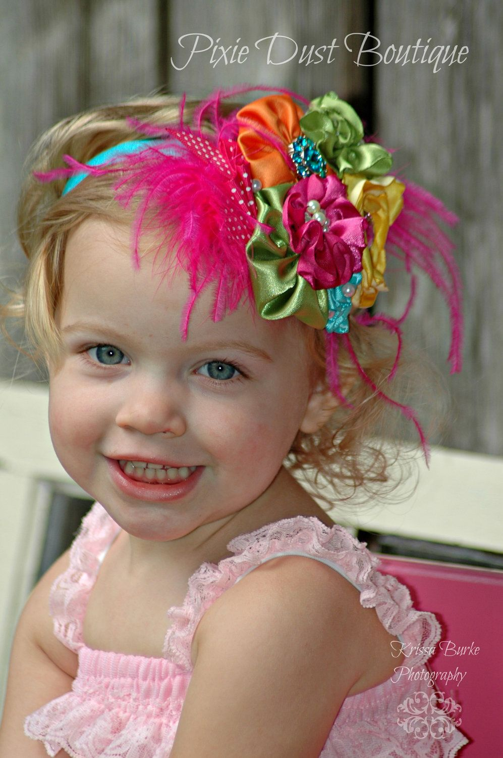 Summer Daydreamin' Carnival Couture by Pixie Dust Boutique