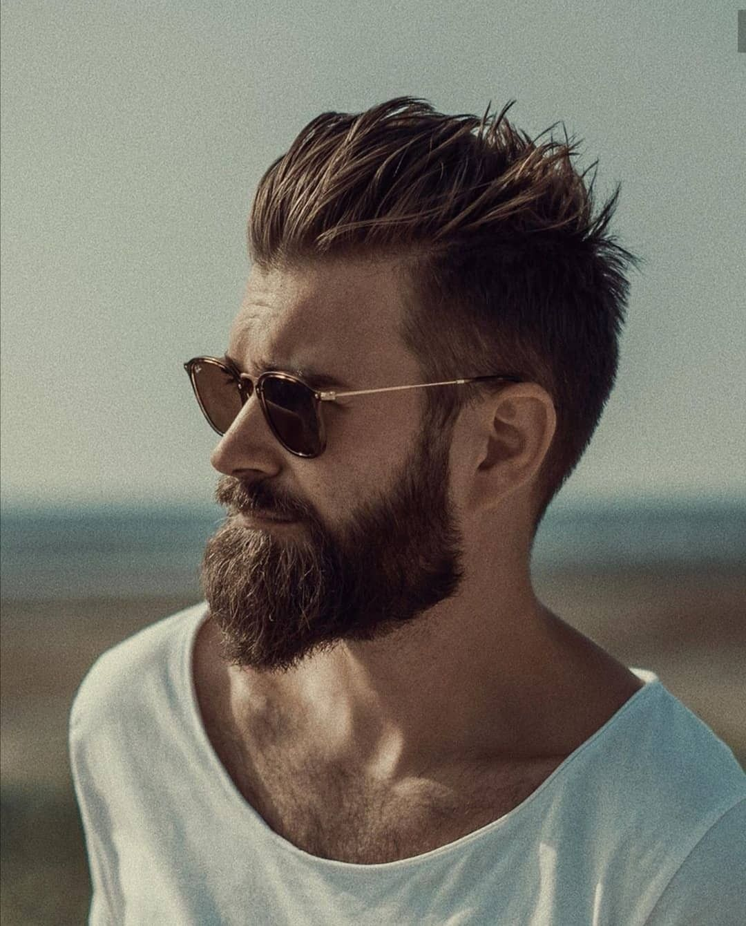 15 best and coolest beard styles for men in 2020