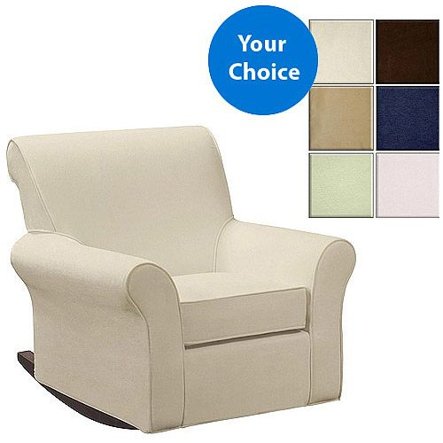 Terrific Inexpensive Rocker Can Change Slipcovers Boy Girl Machost Co Dining Chair Design Ideas Machostcouk
