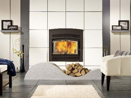 Valcourt FP8 Saguenay - Check out more at Marsh's Stoves