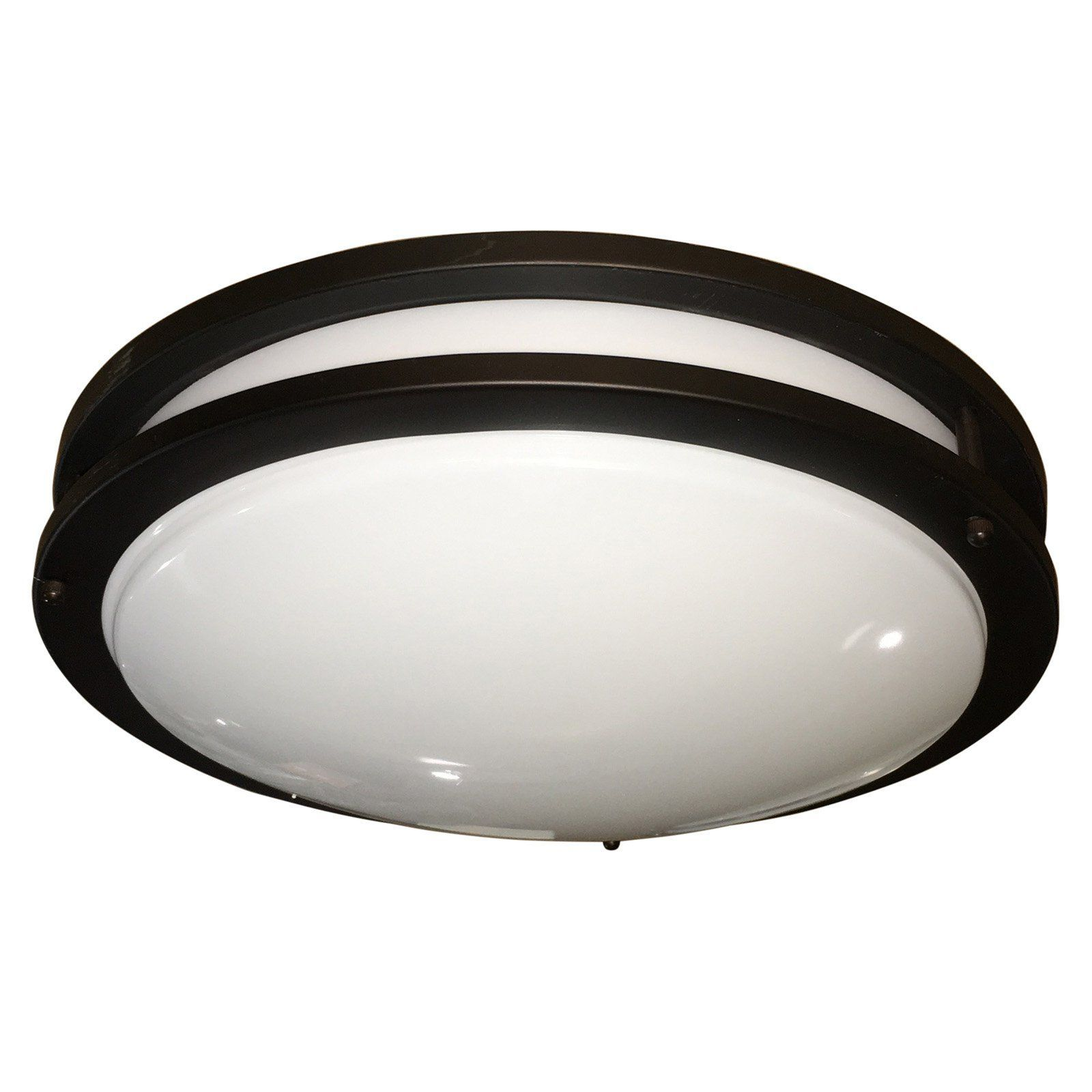 Y Decor Euro Decorative L2102 Fluorescent Light - L2102ORB ...