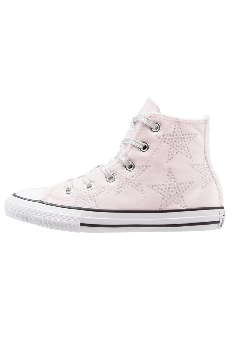 Converse CHUCK TAYLOR ALL STAR - Zapatillas arctic pink/white