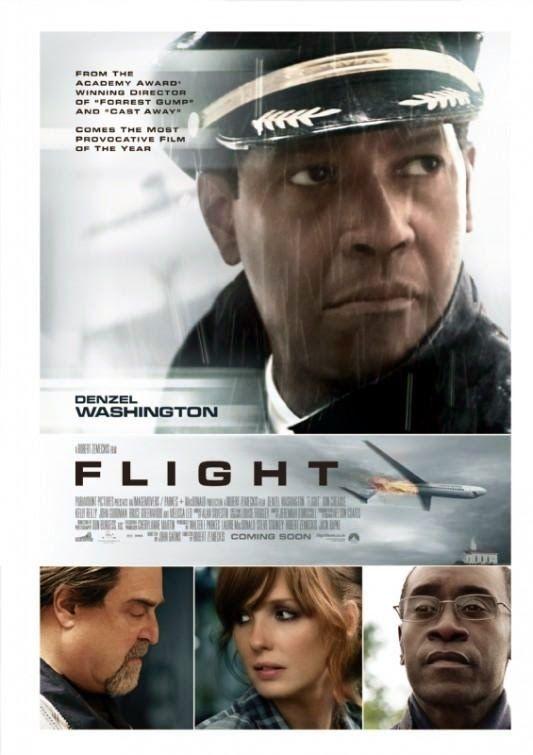 El vuelo (Flight) 2012 | todo hd online