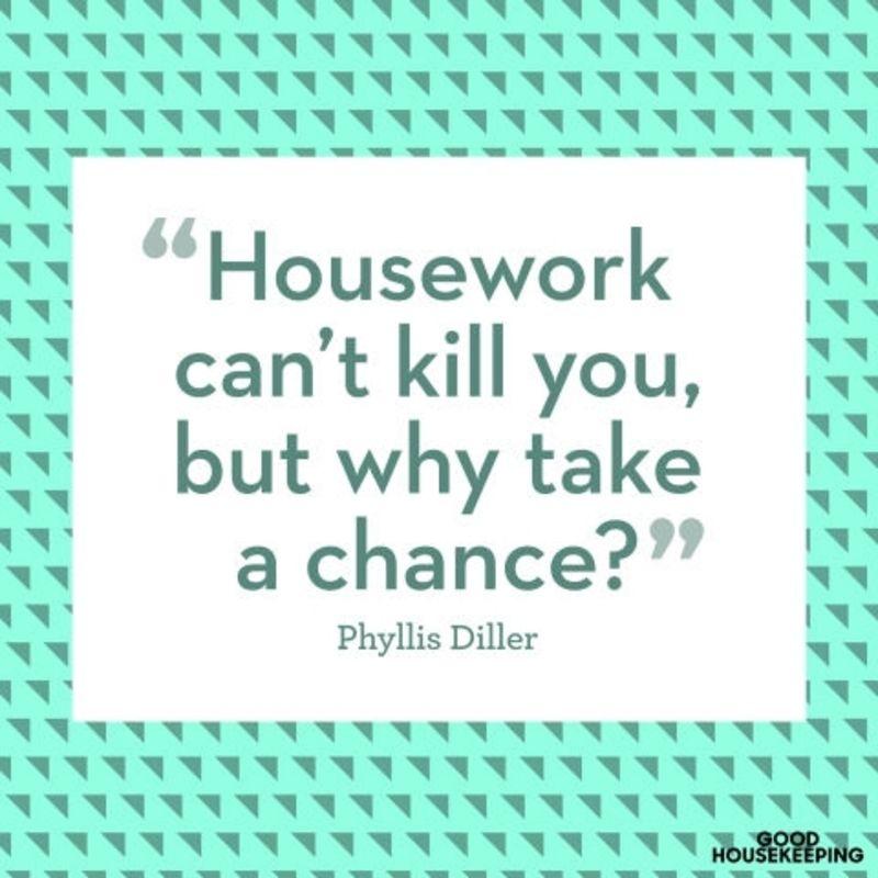 fjollede citater 11 #fjollede citater for damer der hader rengøring | Citater  fjollede citater