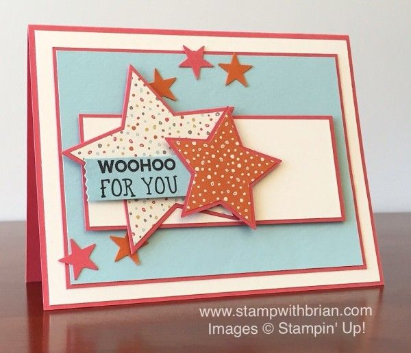 All Boxed Up, Stampin' Up!, Brian King, FabFri78