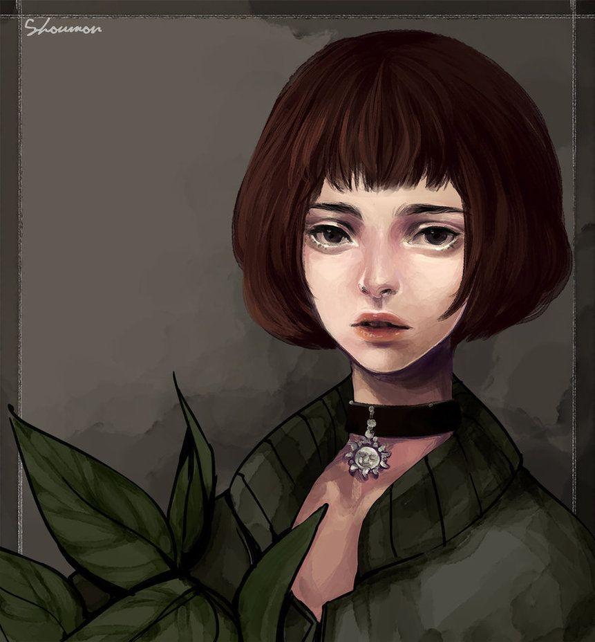 Mathilda by Shoumon