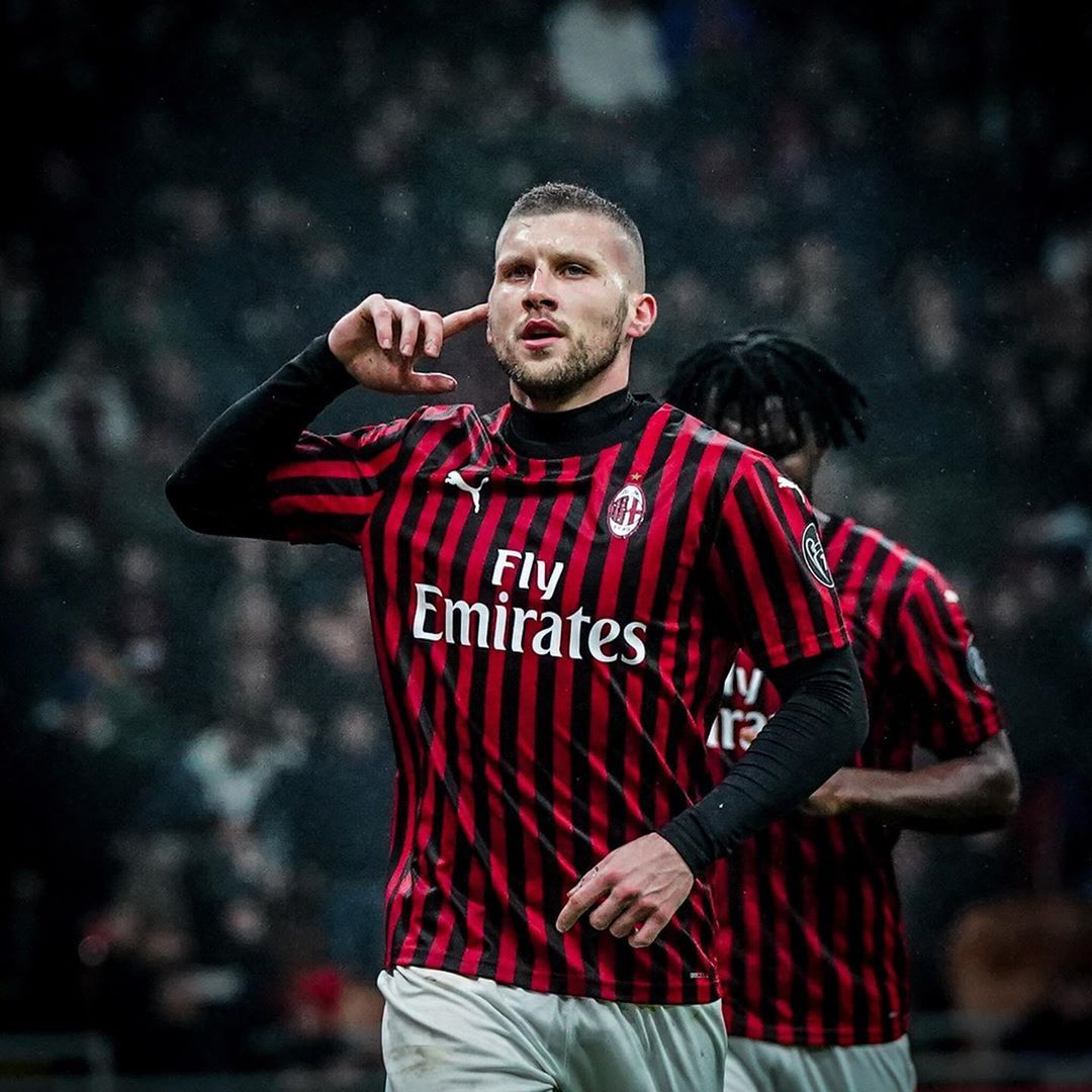 223 6k Likes 1 095 Comments Ac Milan Acmilan On Instagram