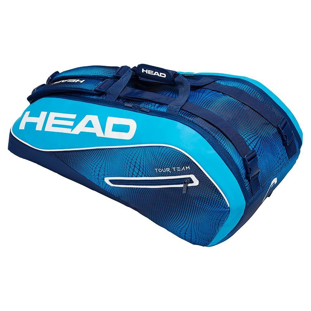 Pin On Tennis Bag