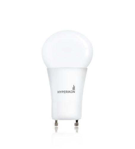A Modern Take On Classic Design The Hyperikon A19 Led Household Bulb With A Gu24 Pin Base Provides Exceptional Performance Light Bulb Led Bulb Led Light Bulb