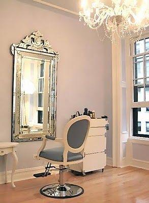 set de maquillaje y estudio de ricardo rojas est tica. Black Bedroom Furniture Sets. Home Design Ideas