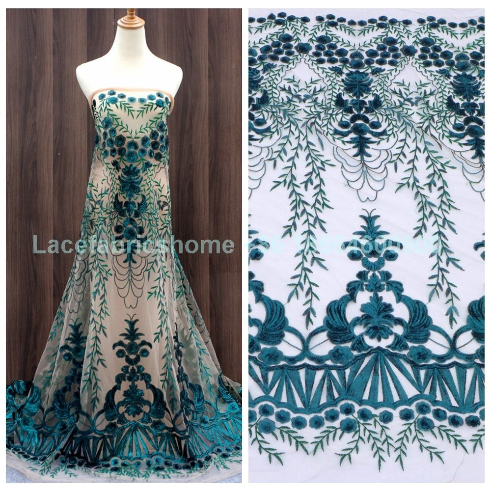 Our main products are:heavy water-soluble embroidered cotton lace ...