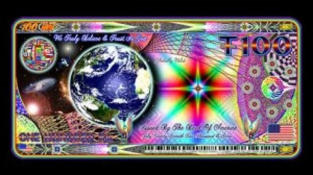 One World Currency And One World Legal System