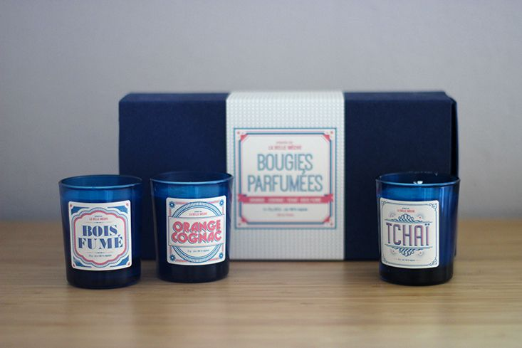 #bougies #candles #bougie #candles #labellemeche #christmasgift Photo : www.mangoandsalt