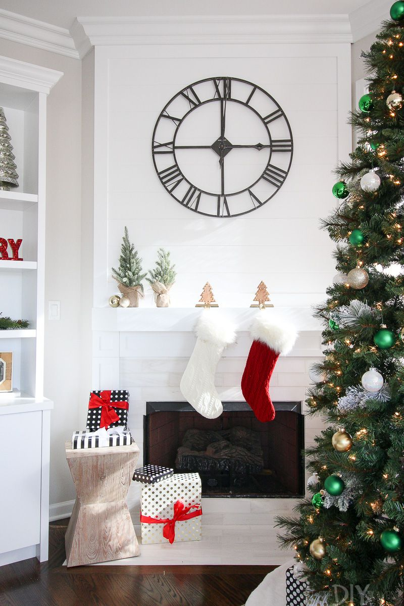 Holiday Decorating On A Budget Decor