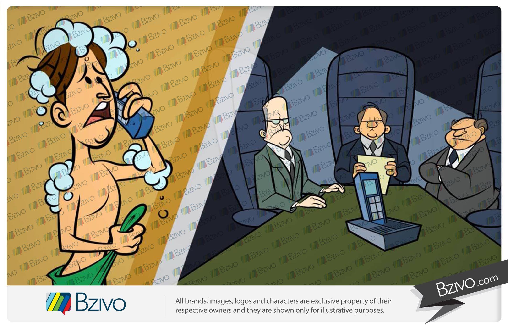 Bzivo Social Media Illustration  Sample 07