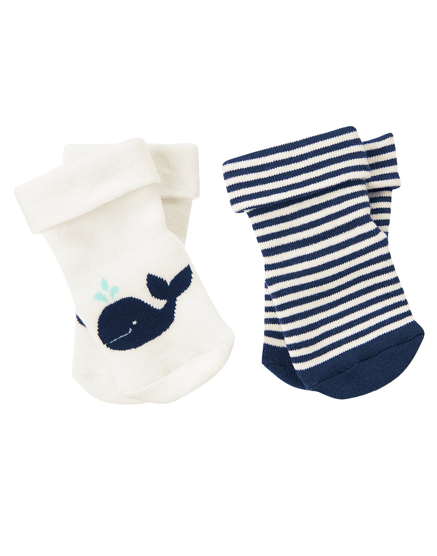Whale Socks Two Pack Newborn Accessories Baby Boy Shoes Newborn Baby Photos