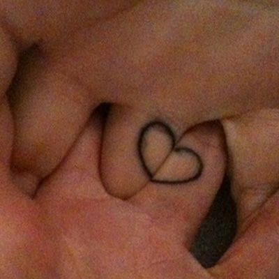26 Best Couple Tattoos That Will Make The World Say #RelationshipGoals