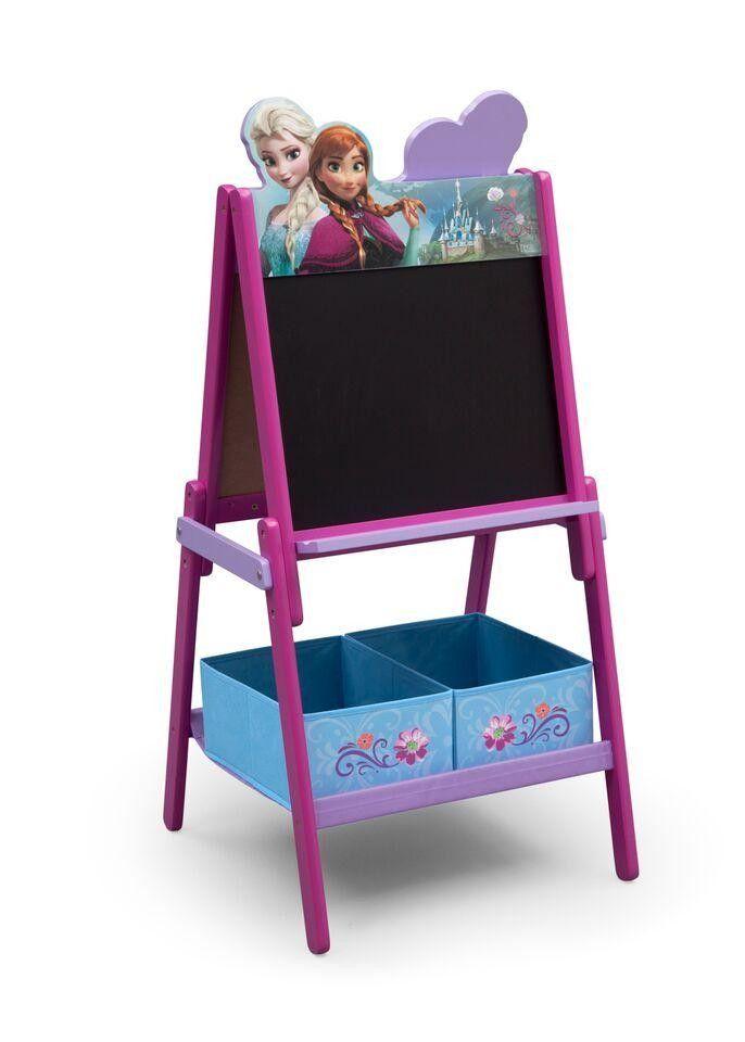 Doppelseitige Schultafel Frozen (mit Bildern) Möbel