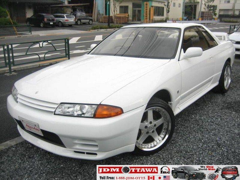 1994 JDM Nissan Skyline gtr r32 JDM Ottawa Inc, Used JDM