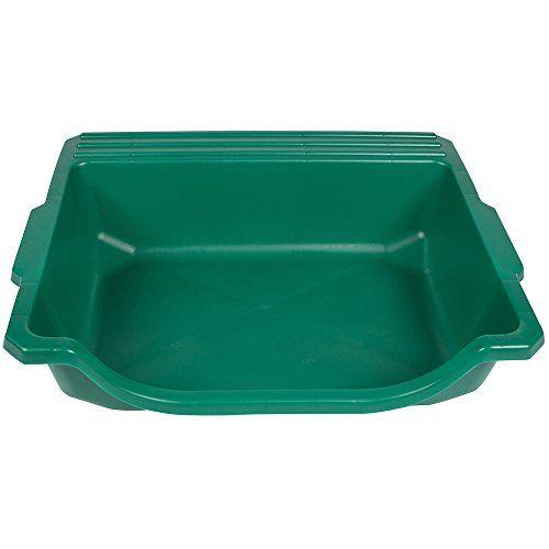 Argee RG155 Table-Top Gardener Portable Potting Tray Argee http://www.amazon.com/dp/B0013LI4GM/ref=cm_sw_r_pi_dp_WiMiwb04PWC95