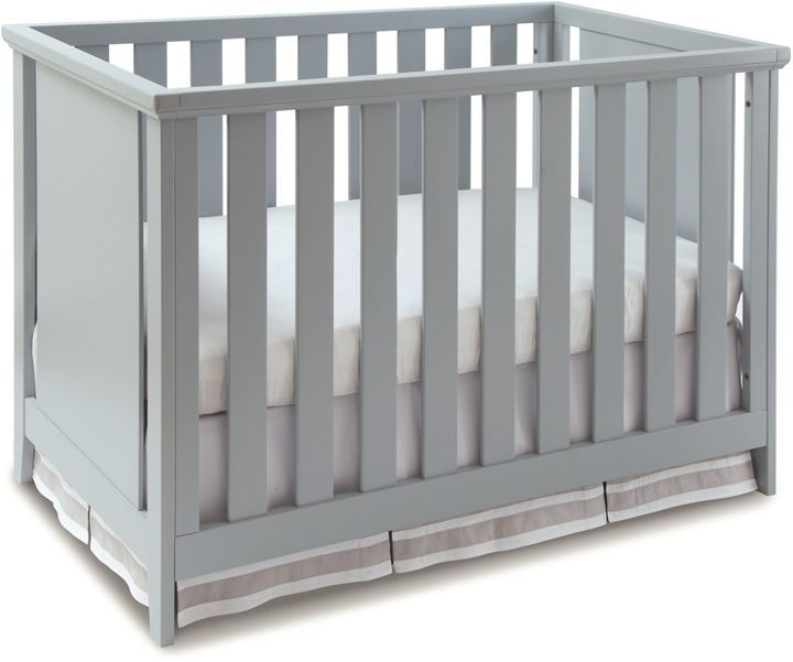 Shopstyle Baby Changing Tables Cribs Convertible Crib