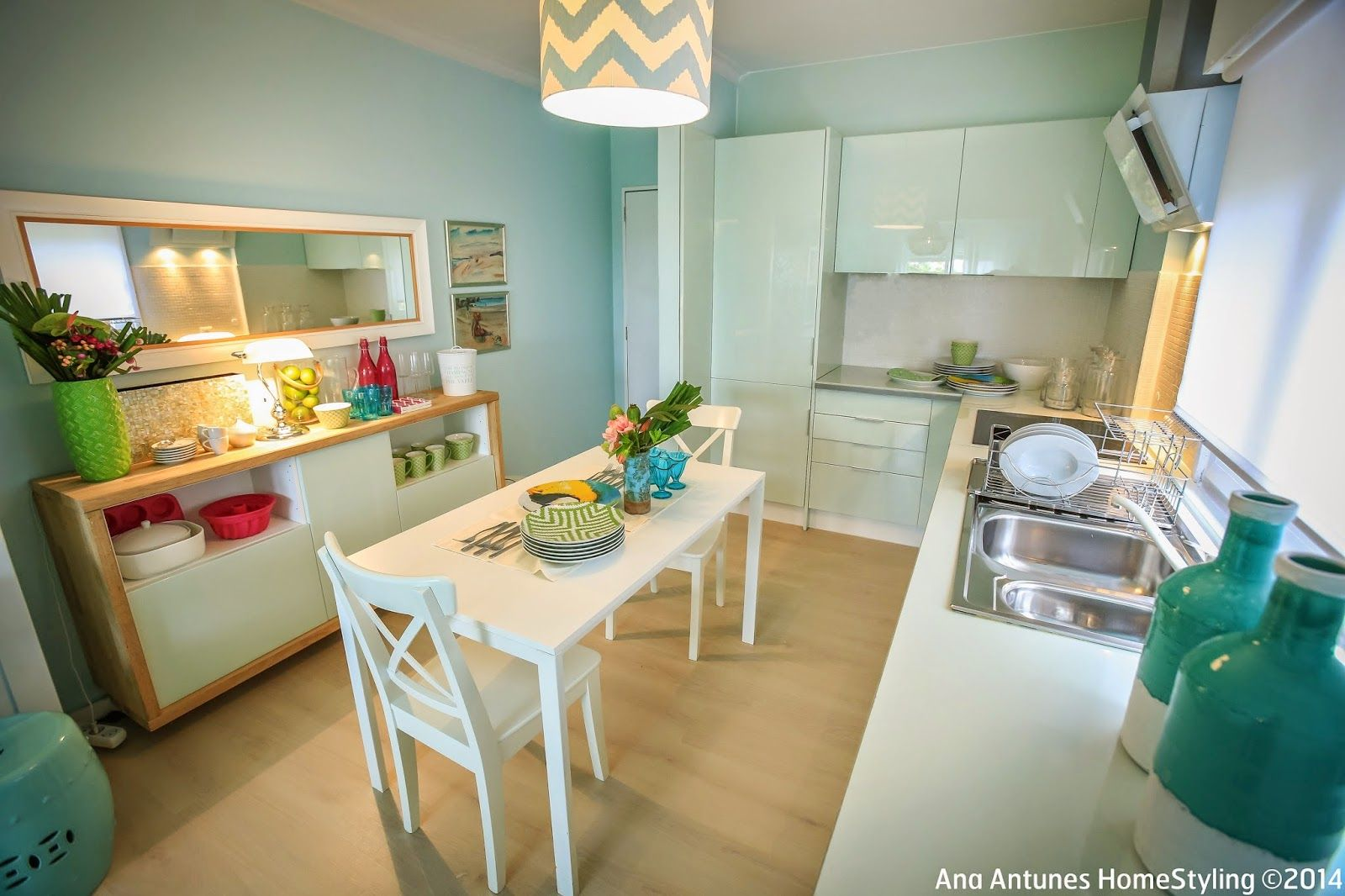 Home-Styling: Querido Mudei a Casa Tv Show #2313 - Before and After ...