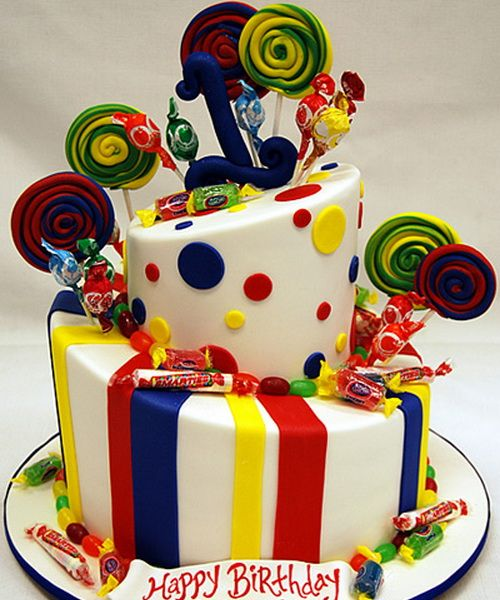 Best funny birthday cakes Amazing Birthday Cakes Design candy