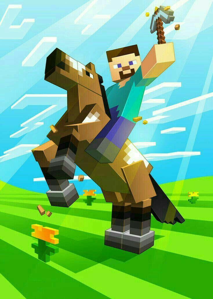417 Minecraft Fonds décran HD | Arrière-plans - Wallpaper