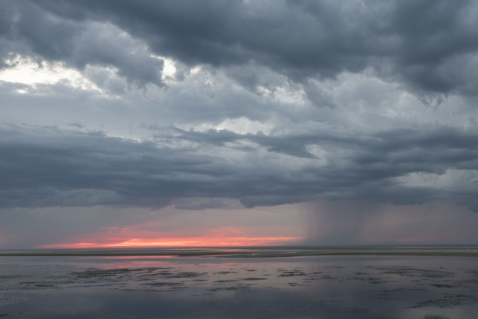 Cape Cod Bay Seascapes | Steven Koppel Photography
