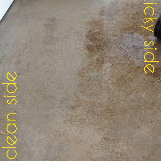 Outdoor Carpet Porch Concrete Floors