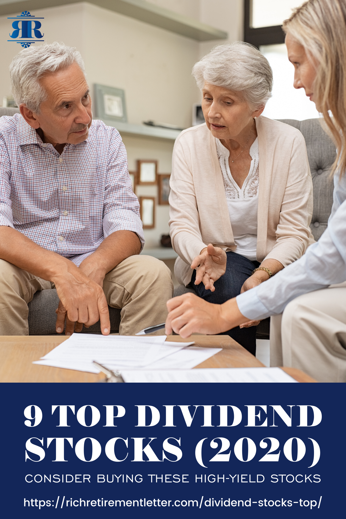 9 Top Dividend Stocks | Consider Buying These High-Yield ...