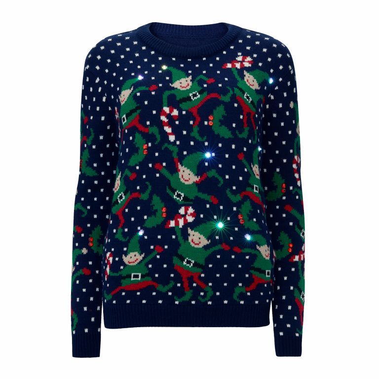 12 Primark Christmas Jumpers That Are Absolutely Perfect Christmas Jumpers Jumper Elf Christmas Jumper