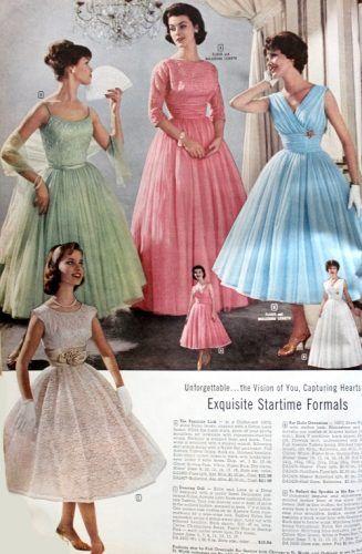 Similar Prom Dresses
