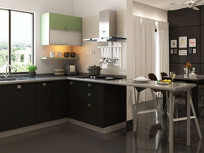 Wide Range Of Modular Kitchen Designs Online ✓ 1000's Of Designs Impressive Kitchen Designs Online Decorating Inspiration