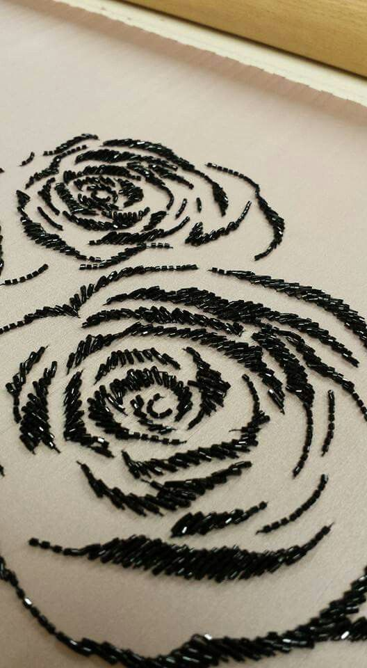 Photo of How to tambour Beading and Embroidery