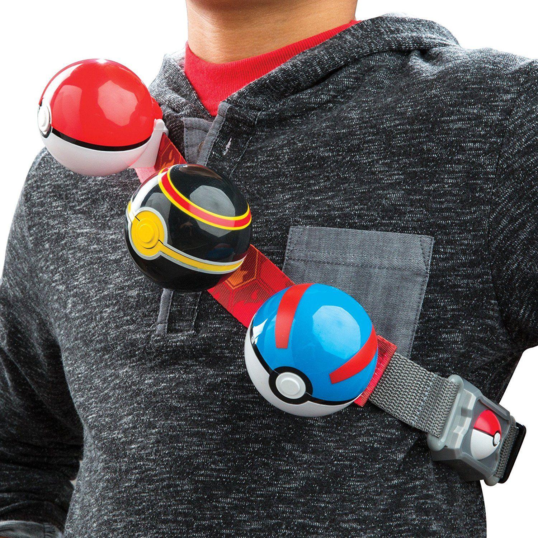 Pokémon Complete Trainer Kit Toys & Games