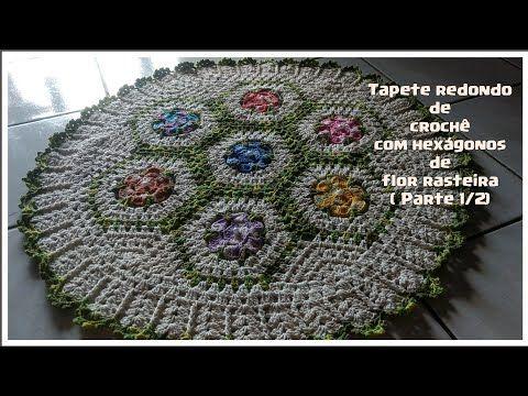 Youtube Haken Crochet You Tube Voorbeelden Haken