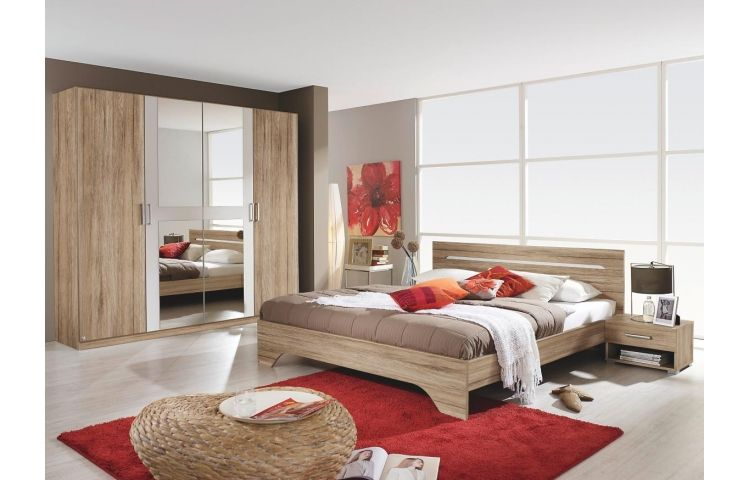 Schlafzimmer Rubi | online bei POCO kaufen | poccosz ...