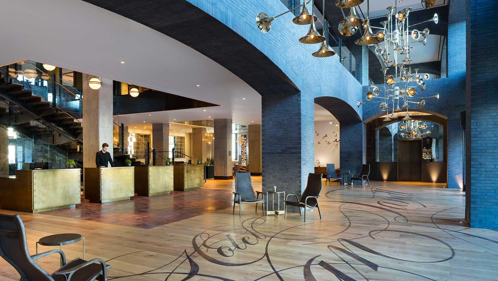 Boutique Hotels Austin Tx