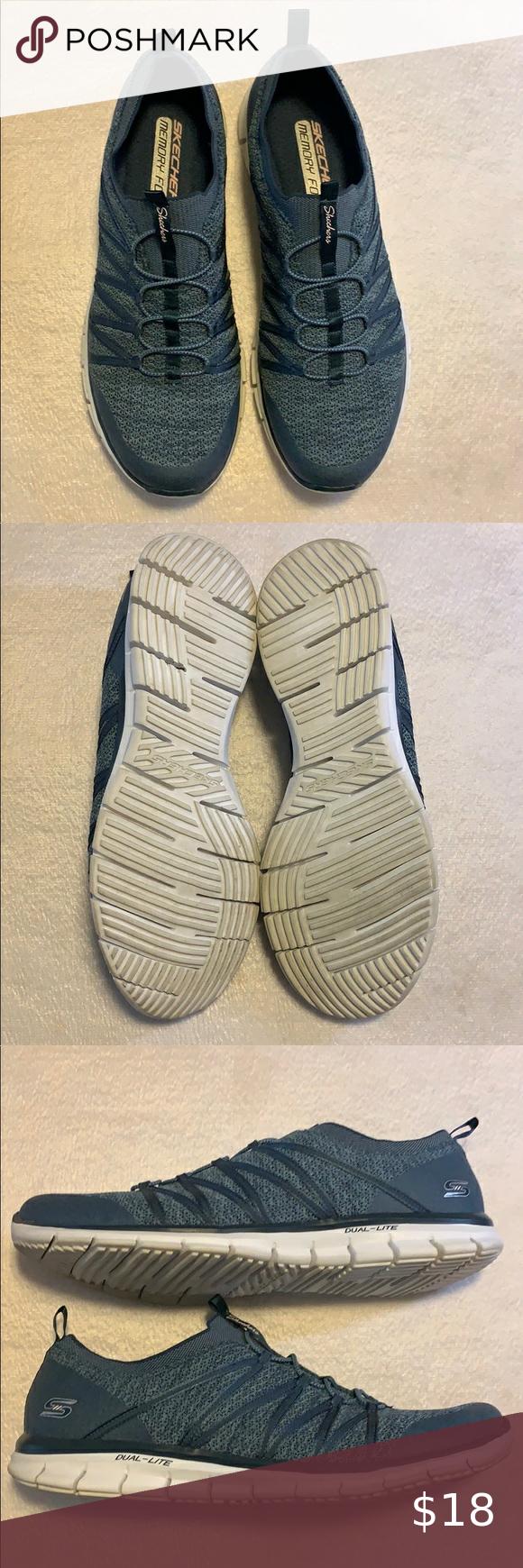 Skechers, Womens shoes sneakers