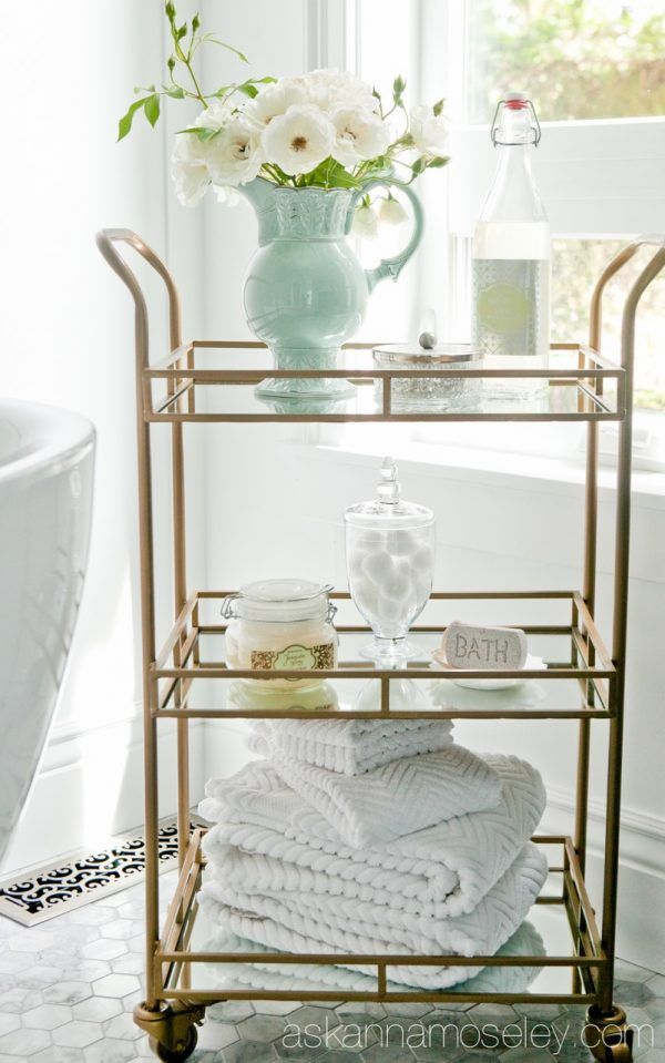 7 Exciting Must-Have Bathroom Organizers for Beauty Products