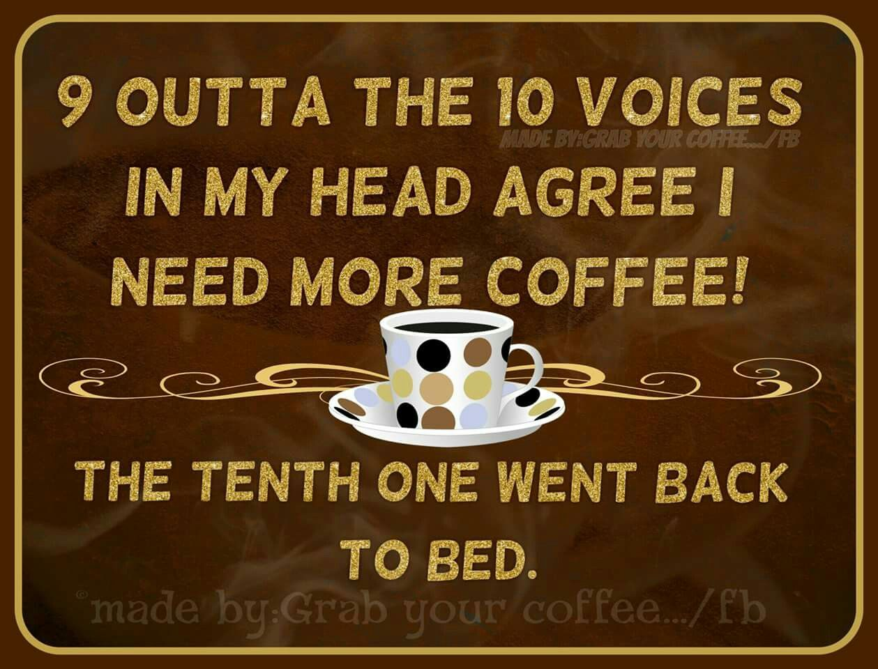 I Need More Coffee Pictures, Photos, And Images For