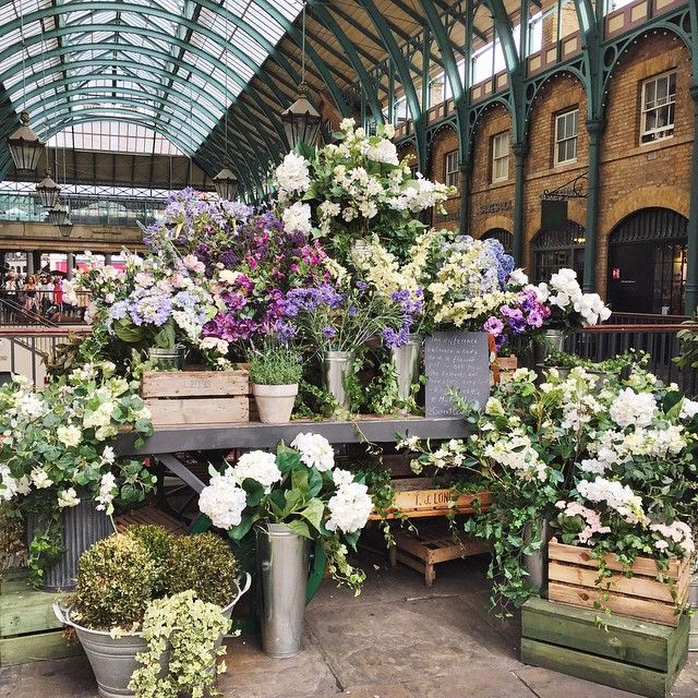 The Covent Garden flower shop - Home | Facebook