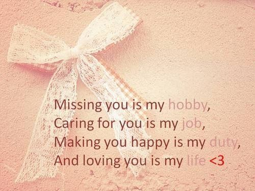 so true baby words cant describe how much i love you