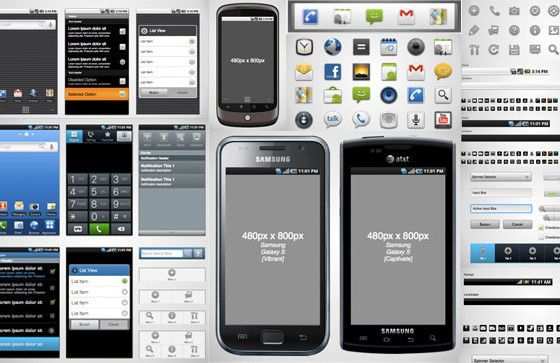 50 Free and Handy Web UI, Mobile UI and Wireframe Kits | download ...